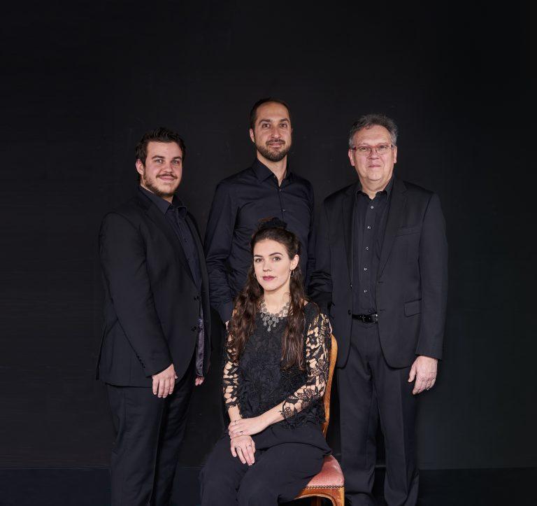 Bach Akademie Luzern 2018 - (C) Ingo Höhn